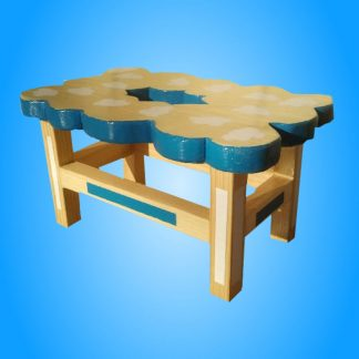 decija stoličica drvena